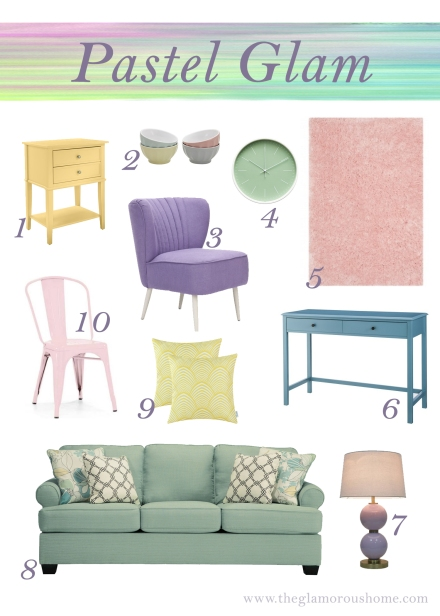 PastelFurniture